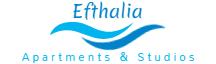 Efthalia-apartments-studios-lefkada-logo!